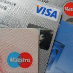 クレジットカード払いにおける決済の流れ