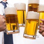 飲み会は4人より3人が一番盛り上がる!飲み会人数論を論じてみた。